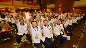 What's the use of voting for MCA?