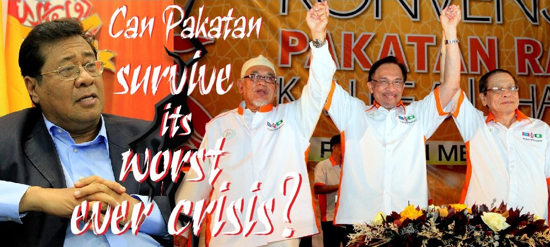 can pakatan survive