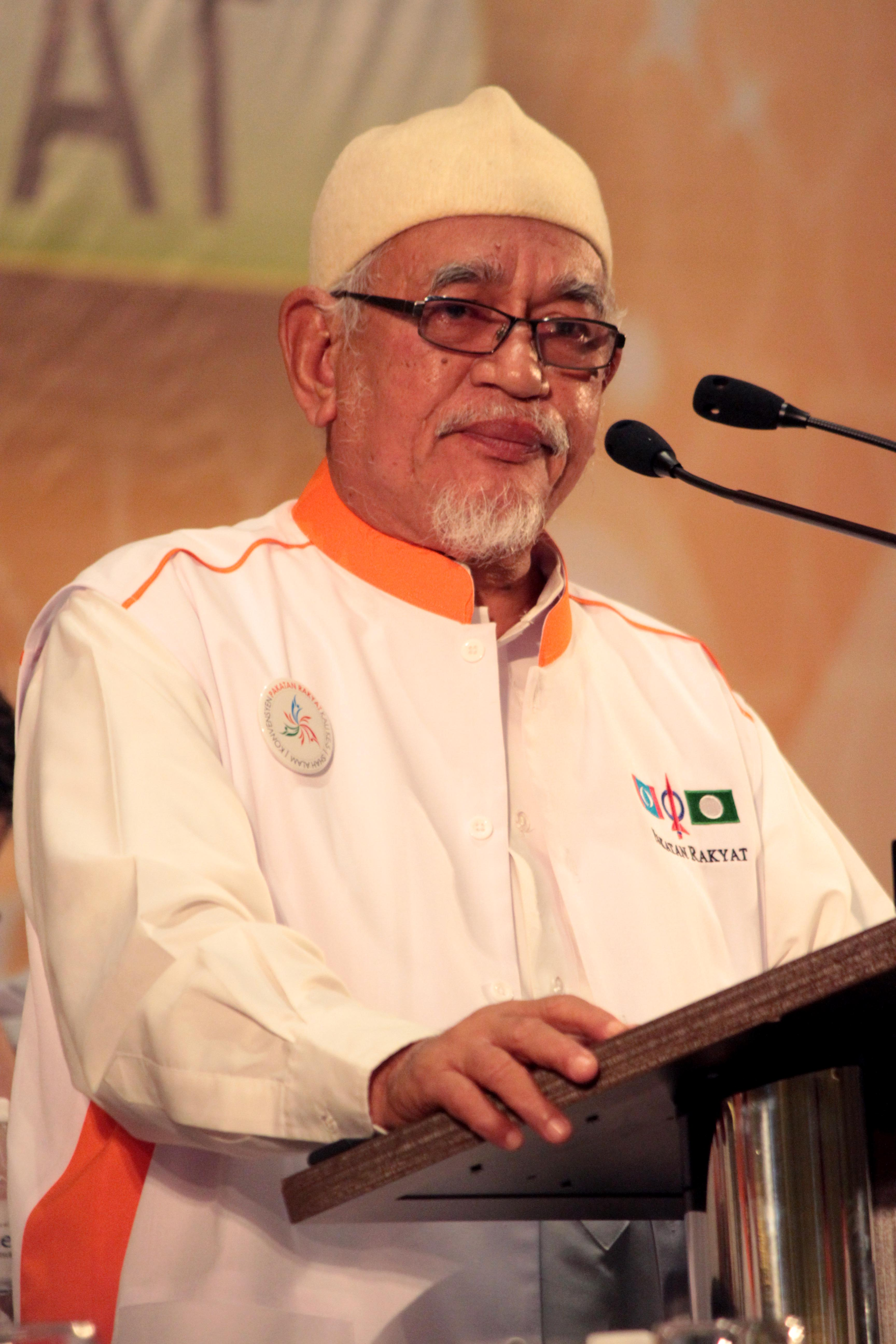 Hadi's insistence on hudud is the last straw for the long-tenuous relationship for PAS and DAP