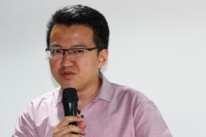 Liew said there needs to be a virtuous cycle of good jobs and good pay, not vicious cycle of bad jobs and low pay.